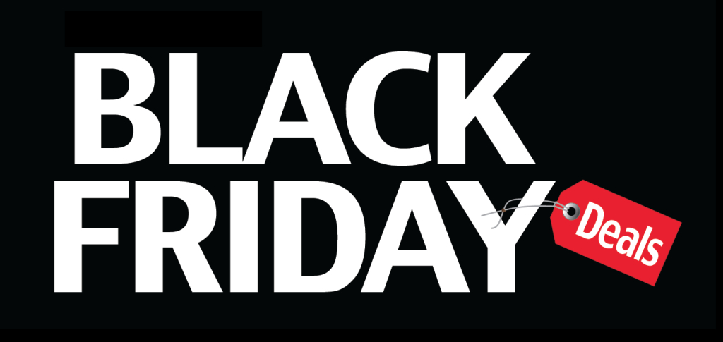 Black Friday Deas